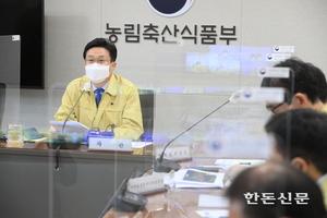 경기·강원 돼지 재입식 재개…ASF 멧돼지 발생 주변농장은 제한